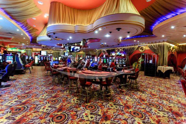 казино шамбала в ейске